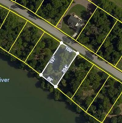 North Augusta Residential Lots & Land For Sale: 674 Rivernorth Drive
