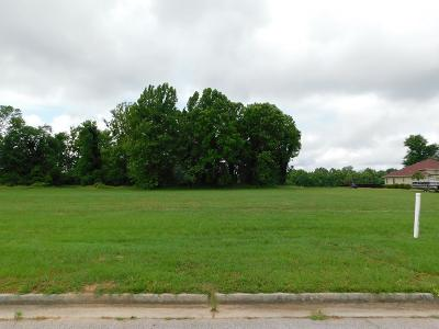 North Augusta Residential Lots & Land For Sale: 736 Rivernorth Drive