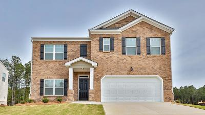 North Augusta Single Family Home For Sale: 1101 Dietrich Lane