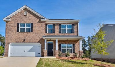 North Augusta Single Family Home For Sale: 1063 Dietrich Lane