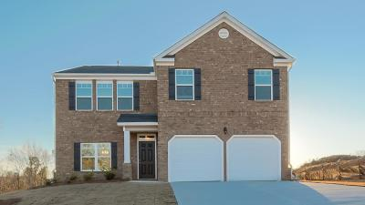 North Augusta Single Family Home For Sale: 974 Dietrich Lane