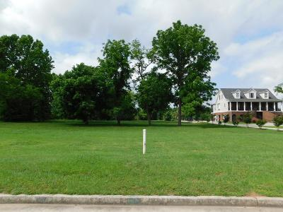 North Augusta Residential Lots & Land For Sale: 708 Rivernorth Drive