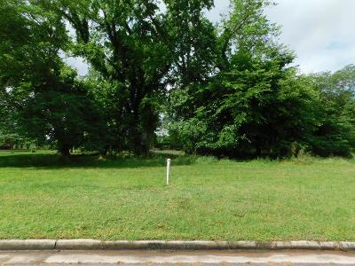 North Augusta Residential Lots & Land For Sale: 694 Rivernorth Drive