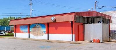 Aiken Commercial For Sale: 1647 Richland Ave W