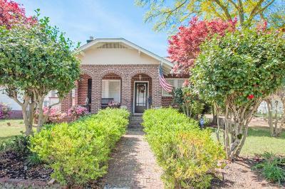 North Augusta Single Family Home For Sale: 208 E Buena Vista Avenue