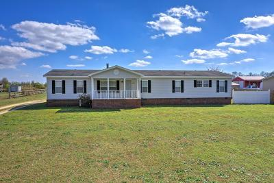 Warrenville Single Family Home For Sale: 3185 Pine Log Road