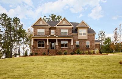 North Augusta Single Family Home For Sale: 274 Eutaw Springs Trail