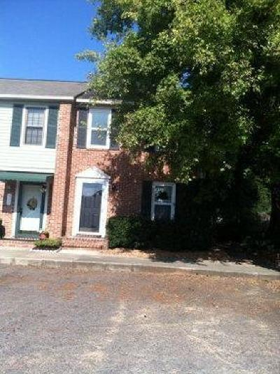 North Augusta Single Family Home For Sale: 964 Bama Ave