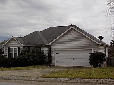 Warrenville Single Family Home For Sale: 1585 Oxpens Rd