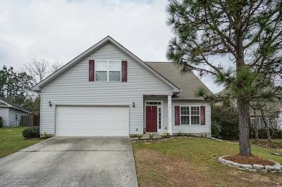 North Augusta Single Family Home For Sale: 225 Sudlow Hills Ct.