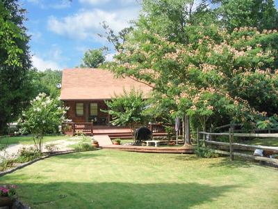 North Augusta Single Family Home For Sale: 555 Big Branch Lane