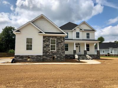 North Augusta Single Family Home For Sale: 250 River North Drive