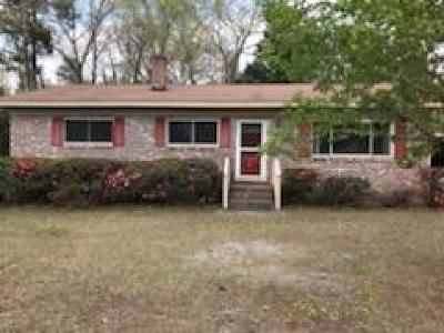 Single Family Home Sold: 96 Pineneedle Rd