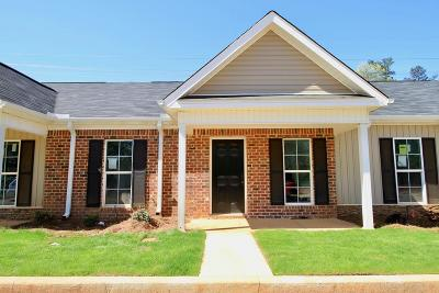North Augusta Single Family Home For Sale: 237 Toronto Road
