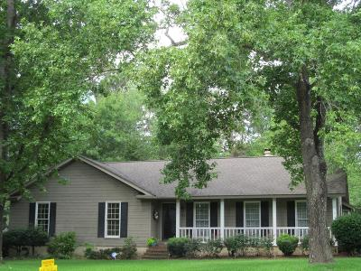 Aiken Single Family Home For Sale: 144 Inwood Drive
