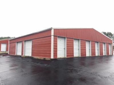 Aiken Commercial For Sale: 1528 University Parkway
