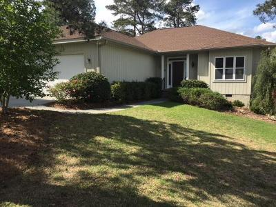 Aiken Single Family Home For Sale: 117 Troon Way
