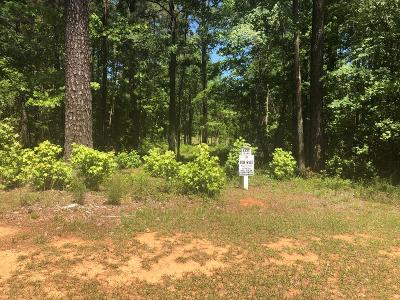 North Augusta Residential Lots & Land For Sale: Lot N-21 Captain Johnsons Dr