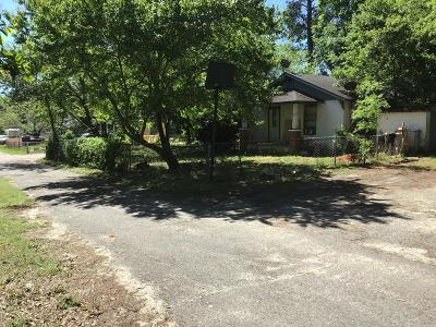 North Augusta Single Family Home For Sale: 421 Carolina Springs