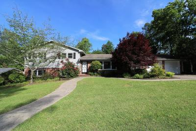 North Augusta Single Family Home For Sale: 2013 Jeffrey St
