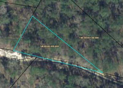 North Augusta Residential Lots & Land For Sale: Leonard Lane