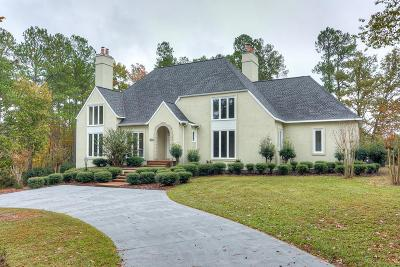 Aiken Single Family Home For Sale: 204 Sassafras Court
