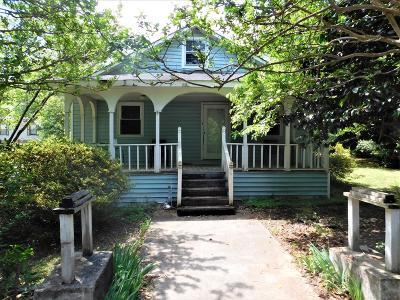 Warrenville Single Family Home For Sale: 166 Bayberry Street