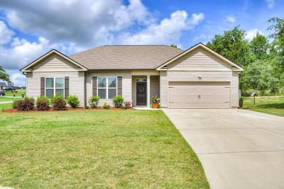 North Augusta Single Family Home For Sale: 527 Naussa Pass