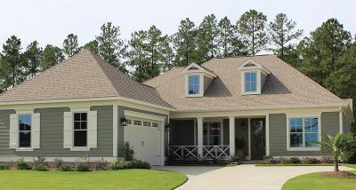 Aiken Single Family Home For Sale: 167 Bluet Loop