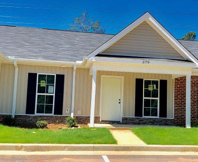 North Augusta Single Family Home For Sale: 267 Toronto Road