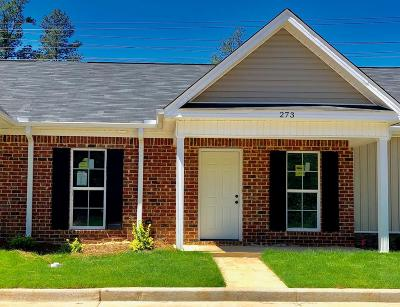 North Augusta Single Family Home For Sale: 273 Toronto Road