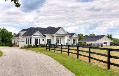 Aiken Single Family Home For Sale: 10105 Bayboro Circle