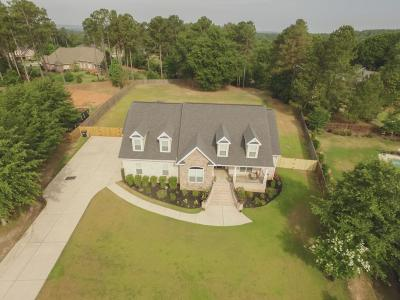North Augusta Single Family Home For Sale: 2047 Brittle Wood Court