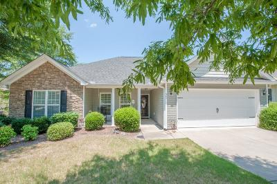 North Augusta Single Family Home For Sale: 307 Mossy Oak Circle