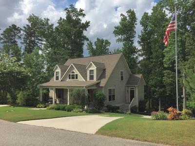 Aiken Single Family Home For Sale: 304 Banksia Rd