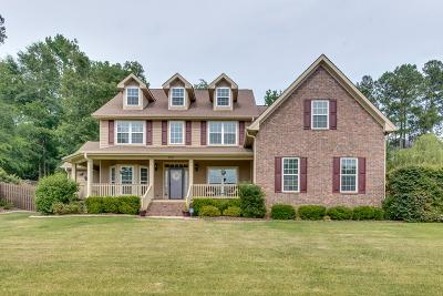 North Augusta Single Family Home For Sale: 286 River Wind Drive
