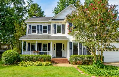 Aiken Single Family Home For Sale: 1081 Willow Woods