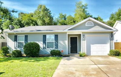 Aiken Single Family Home For Sale: 148 Fox Haven