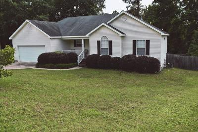 Warrenville Single Family Home For Sale: 45 Wind Song Way