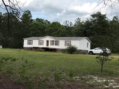 Aiken Single Family Home For Sale: 2121 Joyner Pond Rd