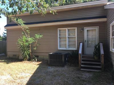 Aiken Multi Family Home For Sale: 2011 Hamilton Dr