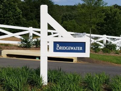 Aiken Residential Lots & Land For Sale: Lot 11 Bridgewater Court
