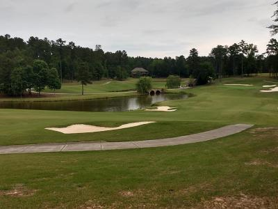 North Augusta Residential Lots & Land For Sale: M14 Calvary Run