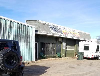 Aiken Commercial For Sale: 3223 Wagener Road