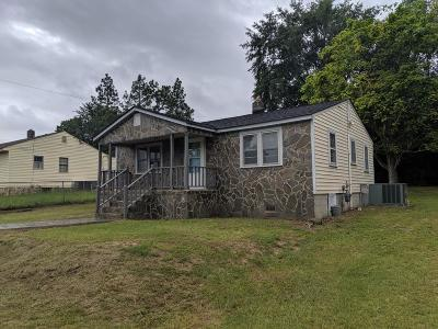 Warrenville Single Family Home For Sale: 9 Big Brad Rd