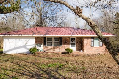 Warrenville Single Family Home For Sale: 331 Flint Drive