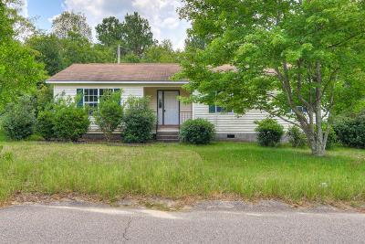 Warrenville Single Family Home For Sale: 115 St Johns Drive
