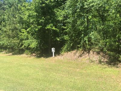 North Augusta Residential Lots & Land For Sale: Lot O-36 Post Office Court