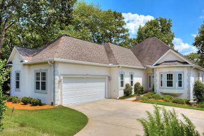 Aiken Single Family Home For Sale: 109 Fox Trace Court