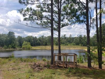 Aiken Residential Lots & Land For Sale: 1365 Old Kimbill Trail